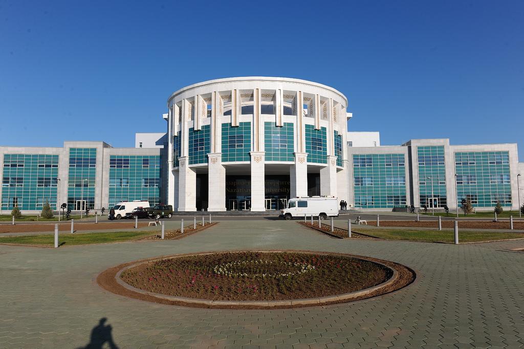 В каких вузах Казахстана проверяют антиплагиат