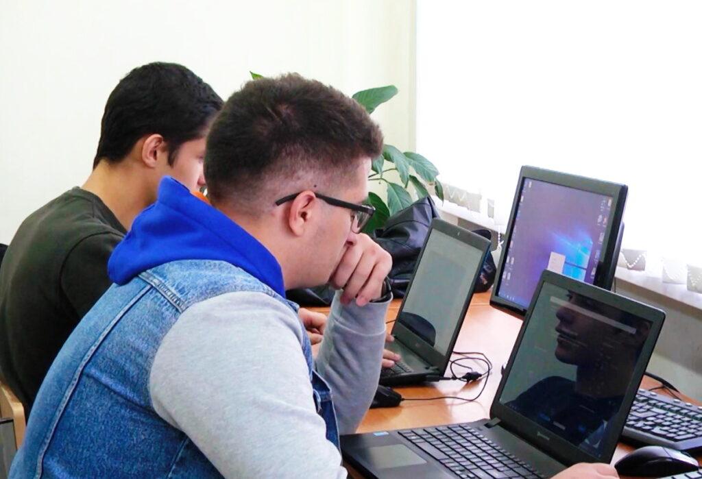 Как будут учиться студенты из Казахстана в России