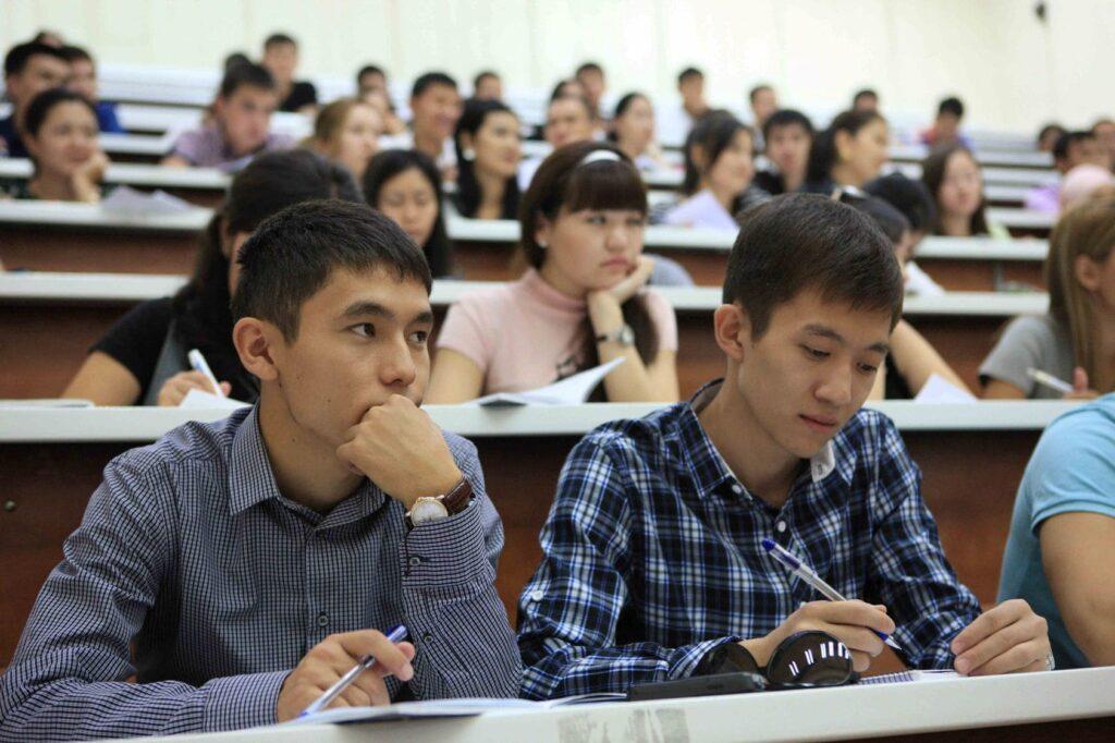 Как казахстанским студентам проще попасть в Россию