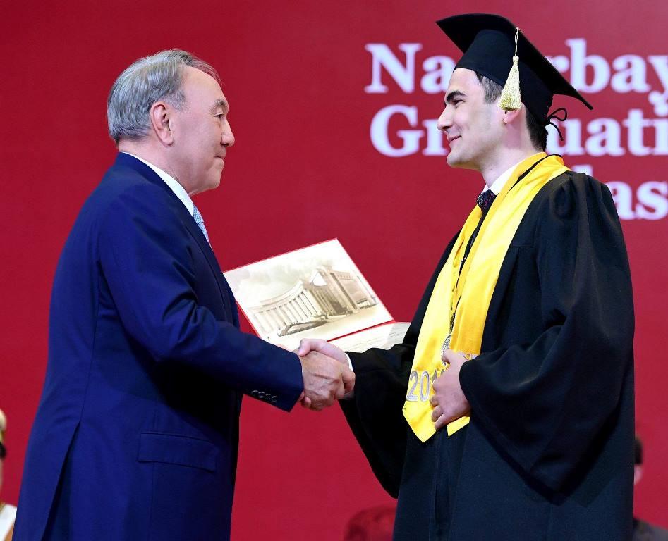 Президентская стипендия в казахстане