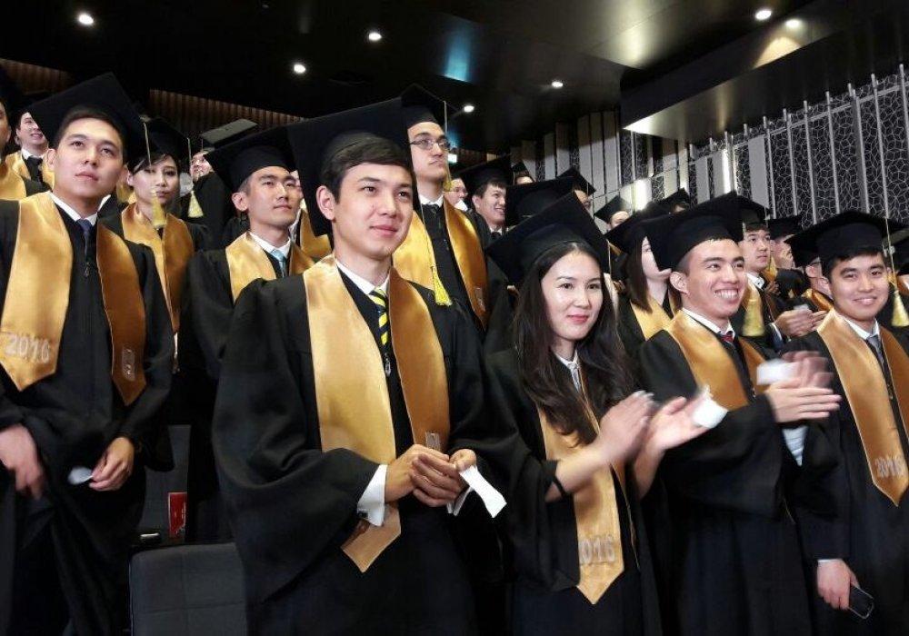 Как выбрать университет в Казахстане