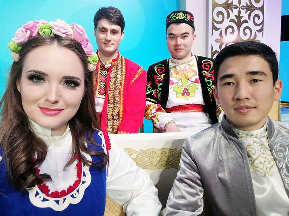 Отличия менталитета казахов и русских